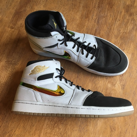 "online retailer c3bcb 1f551 Jordan Other - Jordan 1 Nouveau ""Dunk from Above"""